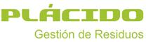 Plácido, Gestión de Residuos Logo