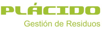 Plácido, Gestión de Residuos Mobile Retina Logo